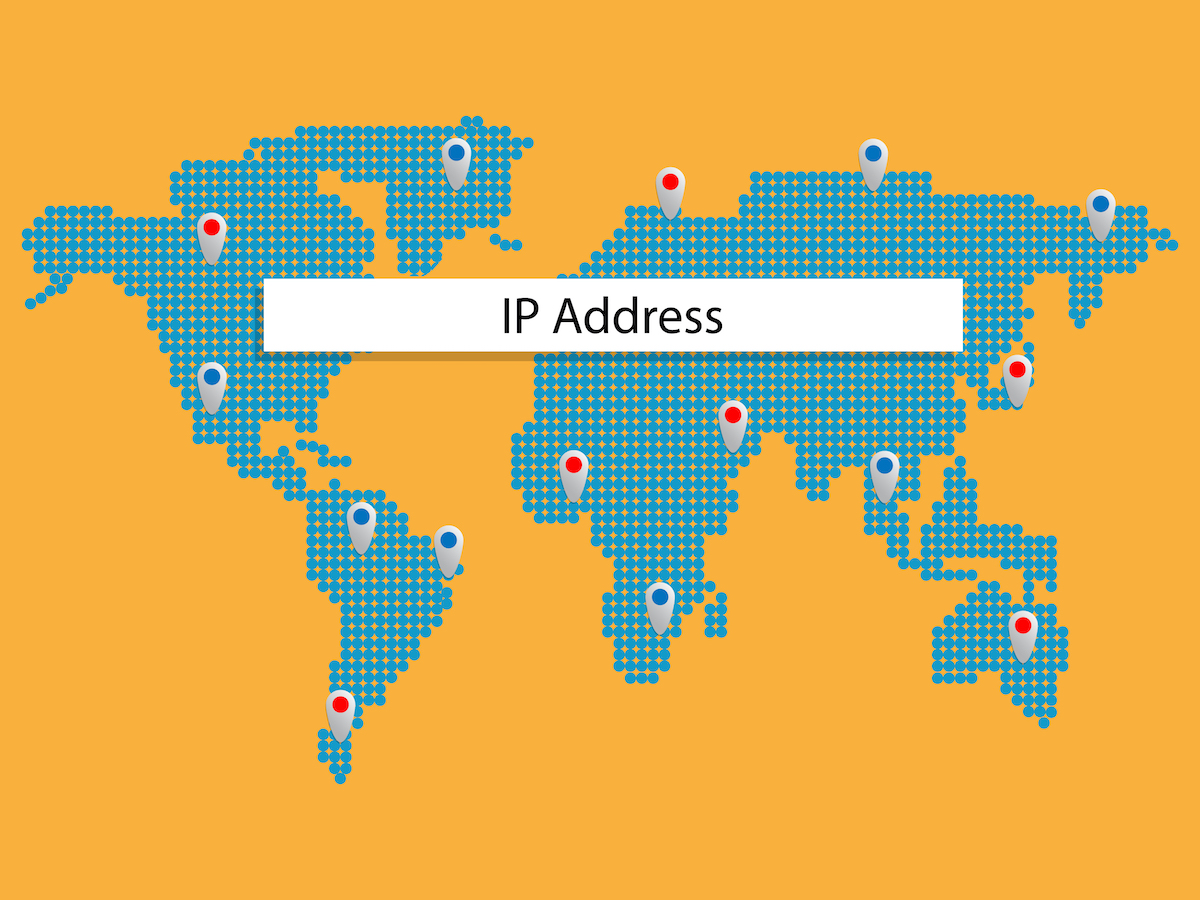 Avoiding Bad IP Addresses from Both Sides of the Fence Using Cyber Threat Intelligence Feeds